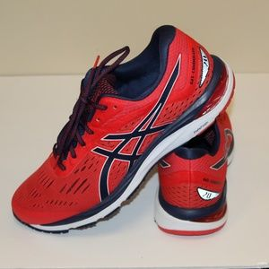 Asics Cumulus 20 Men size 14 Running shoes